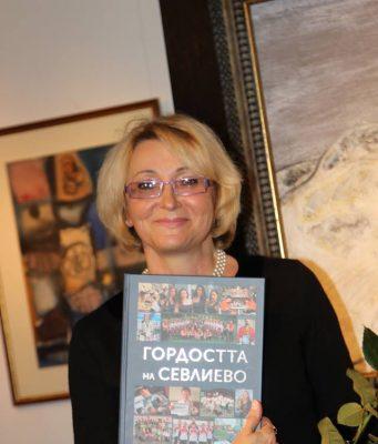 Ирина Колбасова